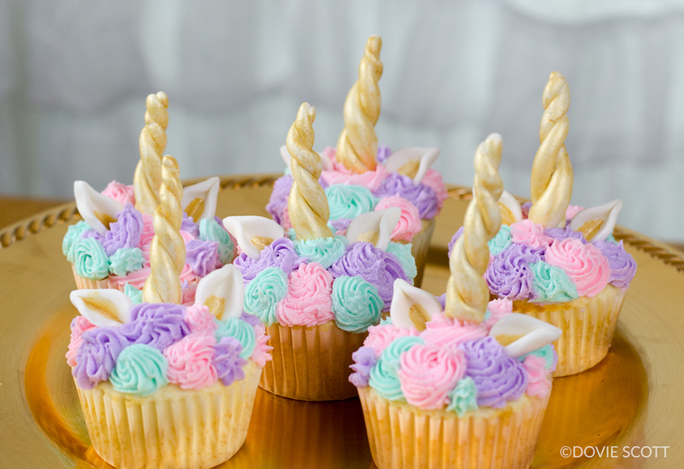How Do You Make A Cupcake Birthday Cake