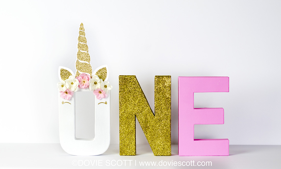 unicorn birthday letters, unicorn birthday